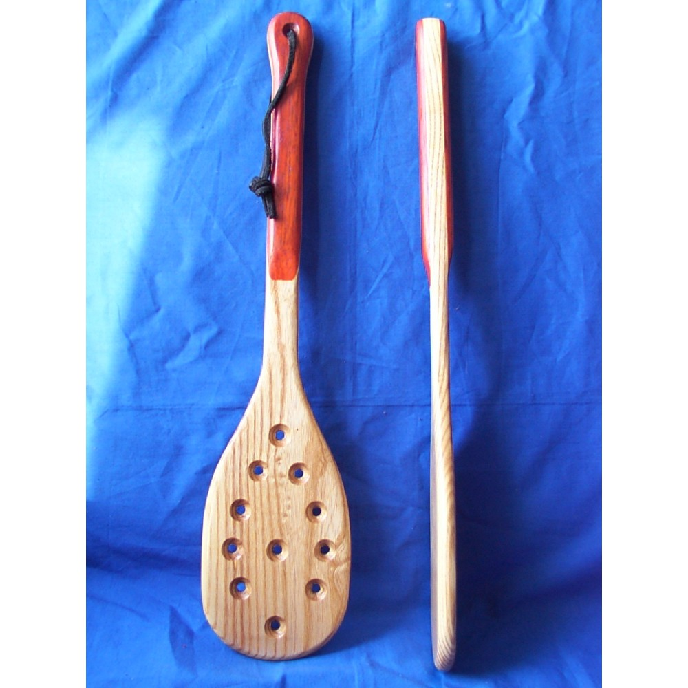 Bolo Wood Paddle