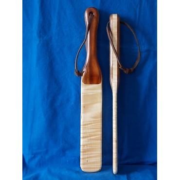 OTK Pocket Paddle Exotic Wood