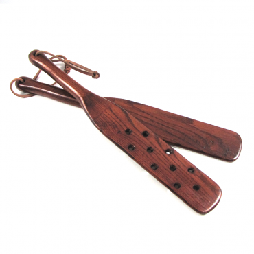 Repentance Spanking Paddle